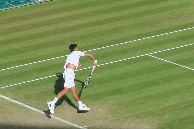 BBC Wimbledon on iPlayer Abroad