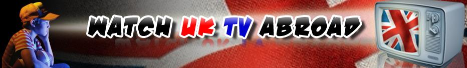Watch British Channels from Overseas